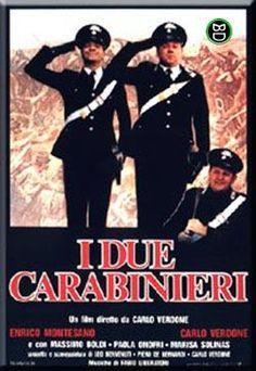 i due carabinieri 1984