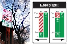 This Brilliant Parking Sign Redesign Could Keep You From Getting a Ticket | TakePart