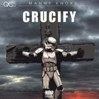 Crucify by Schizobeatz x Manny Knoxx on SoundCloud #Hiphop #Music
