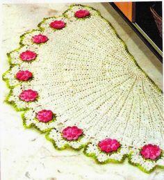 Art: mats and rugs