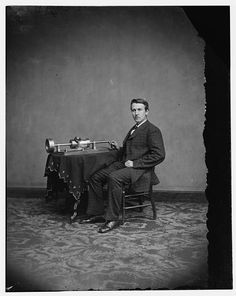 Daguerreotypes:  The daguerreotype process was the first practical method of obtaining permanent images with a camera.