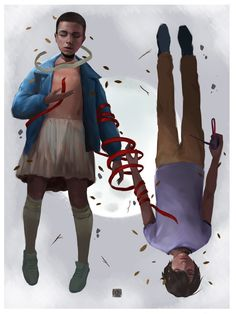 eleven x mike by dom