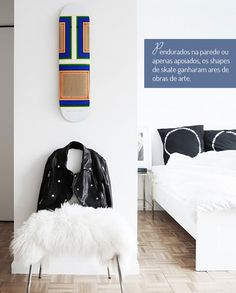 Acessórios esportivos no décor: https://www.casadevalentina.com.br/blog/ACESS%C3%93RIOS%20ESPORTIVOS%20NA%20DECORA%C3%87%C3%83O -------------------------  sporting accessories in décor: https://www.casadevalentina.com.br/blog/ACESS%C3%93RIOS%20ESPORTIVOS%20NA%20DECORA%C3%87%C3%83O