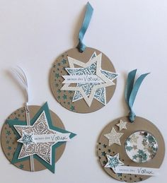 Mini Christmas Ornaments, Christmas Card Crafts, Christmas Gift Tags, Christmas Decorations, Diwali Cards, Charity Gifts, Gift Labels, Theme Noel, Candy Cards
