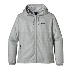 Patagonia Men's Light & Variable™ Hoody - $69.00