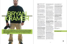 Past, Present & Future of Marketing in Silicon Valley: Interview with Bryan Kramer  by Content Magazine.