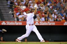 Albert Pujols ties Mel Ott with 511th career home run - SB NATION #Angels, #Astros