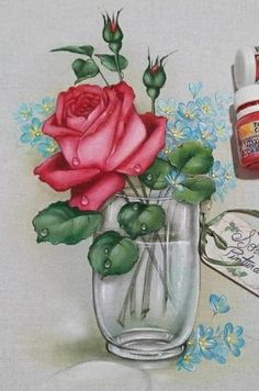 Get In Shape Program for Beginners (Lose 10 Pounds Easily) Angel Drawing, Butterfly Drawing, Fabric Painting, Painting On Wood, Stencil Printing, Oriental Lily, Acrylic Painting Techniques, Acrylic Flowers, Colorful Flowers