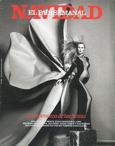 Vanesa Lorenzo for El País Semanal Diciembre 2013