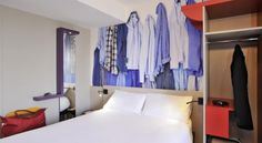 ibis Styles Lille Grand Place - 3 Sterne #Hotel - CHF 80 - #Hotels #Frankreich #Lille http://www.justigo.ch/hotels/france/lille/ibis-styles-lille-grand-place_86927.html