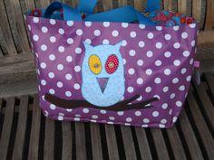 Strandtasche/ Kindertasche von Wunschpunkt