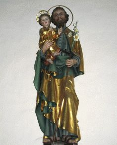 Thirty Days Prayers To St. Joseph For Special Requests