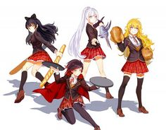 I luved the first episode of the second season! Most epic food fight I've ever seen!
