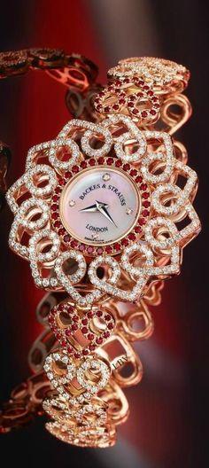 Fashion*Jewellery*Watches | RosamariaGFrangini || Backes & Strauss