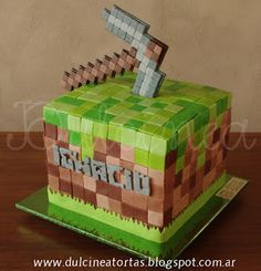Torta Independiente | Tortas Decoradas | Pinterest