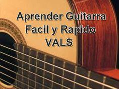 11) Aprender Guitarra Vals Alma Corazón y Vida