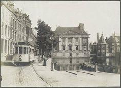 Korte Vijverberg, 1910