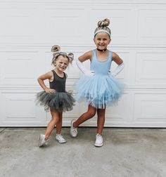 Nine simple DIY Disney Halloween costumes for kids that you can easily make with things around your home, a quick trip t Disney Costumes For Kids, Halloween Costumes Kids Homemade, Little Girl Halloween Costumes, Hallowen Costume, Halloween Kids, Costume Ideas, Cinderella Halloween Costume, Teen Costumes, Woman Costumes