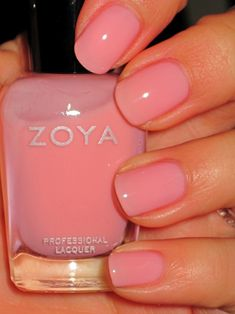 Totally love the color and a great length of nail.