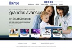 Chile InterSystems Chile  http://www.intersystemschile.cl