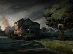 The Walking Dead The Game se lanzara en abril - Taringa!