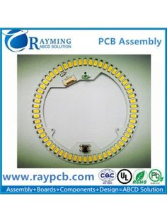 PCB Manufacturer,SMT Assembly,Electronic Components,PCB Fabrication  http://www.raypcb.com/   raypcb.com is a professional High-tech PCB Manufacturer, Founded in 2005 ,RayMing specializes in double-sided and multilayer printed circuit boards(up to 32Layers), and Now we do some high end boards, e.g. Rogers PCB ,Teflon PCB,high-frequency circuit boards, HDI boards, Aluminum boards.