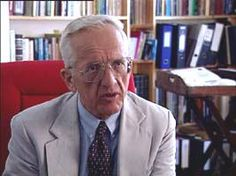 T.Colin Campbell, author of the China Study, a long term nutrition study