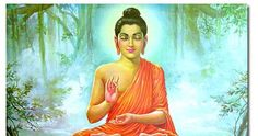 Piccola conversazione sul Buddhismo