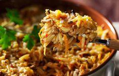 Greek Recipes, Vegan Recipes, Vegan Food, Cookbook Recipes, Cooking Recipes, Low Sodium Recipes, Greek Cooking, Greek Dishes, Dinner Entrees