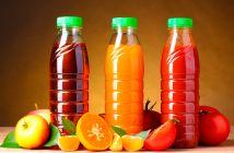 Suco, néctar e refresco: você sabe a diferença?