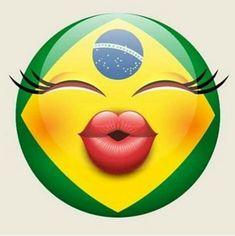 Gooooool Brazil.
