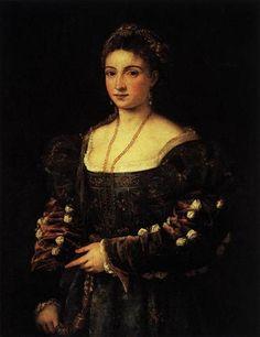 The Beauty - Titian