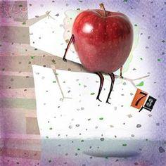 La manzana, presente en la mesa - 28.08.2016 - LA NACION