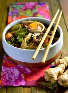 Ramen, Soups, Ethnic Recipes, Food, Asia, Essen, Soup, Meals, Yemek