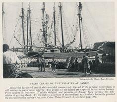 Crete ship Candia 1929