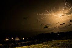 5 Amazingly Captured Photos Showing Lightning Storms