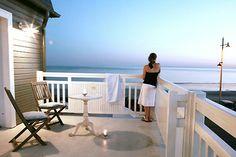 Hotel Restaurant des Isles - Barneville-Carteret (Manche)