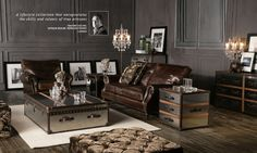 Halo is a world leader in the luxury furniture & lifestyle market since servicing an appetite for exquisite, hand-crafted leather furniture & accessories. Leather Furniture, Leather Sofa, Luxury Furniture, Sofa Furniture, Coffee Table Alternatives, Industrial Style Bedroom, Interior Architecture, Interior Design, Ensuite Bathrooms