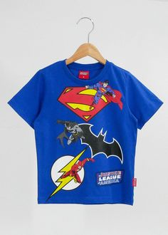 เสื้อ�... now available at http://charactersstudio.com/products/justice-league-kid-t-shirt-104?utm_campaign=social_autopilot&utm_source=pin&utm_medium=pin