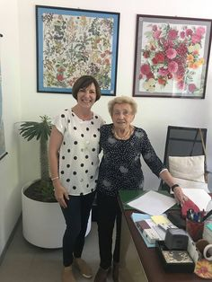We are missing Anne at Paddington HQ this week, she is over in Italy at the lace and silk mill in Como. Anne loves to personally visit the mill, meet with their very talented in house design team and hand pick stunning fabrics for her collection that they weave especially for us! But her favourite part of the trip is to meet with the owner 'Madame Elise' who is an amazing 91 years old and started her business over 60 years ago and still goes to work every day. What an inspiration to us all…