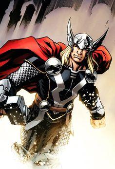 Thor - Mike McKone