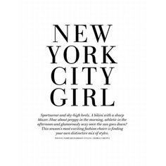 Natasa Vojnovic by Terry Richardson | H Magazine |... ❤ liked on Polyvore