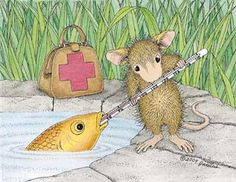 Mouse Doctor