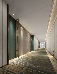 Double Layer Stretch Ceiling And Wall Systems Office