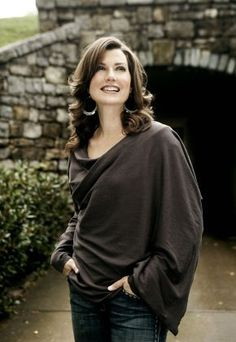 Amy Grant, I love her songs!