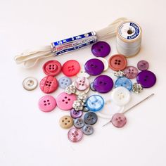 Easy Button Bracelet DIY