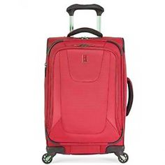 Travelpro Luggage Maxlite 3 21 Inch Expandable Spinner - Red