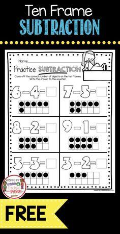 Task Shakti - A Earn Get Problem Subtraction Freebie - Worksheets - Math Centers - Measuring Assessment - Free Printables Subtraction Kindergarten, Subtraction Activities, Kindergarten Math Worksheets, Teaching Math, Math Activities, Math Multiplication, Free Math Worksheets, Addition Worksheets, Math Addition