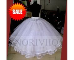 987218a01e366 NEW White 6 Layers Petticoat Short Tulle NO Hoop Bridal Underskirt For Bride  Dress Formal,