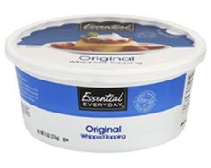 FREE Essential Everyday Whipped Topping at Farm Fresh, Hornbachers, Shop �N Save, Shoppers, and Cub Stores on http://hunt4freebies.com